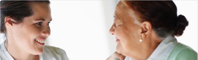 Alzheimer et maisons de retraite spécialisées Alzheimer