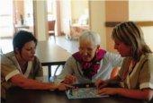 Maisons Alzheimer