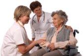 Maisons de retraite médicalisées