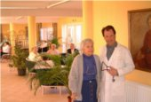 Le médecin coordonnateur en maison de retraite médicalisée